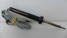 Saldatore Weller ESP 15C 220V/15Watt no stazione saltande stagno punte weller