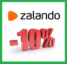 FR COUPON 10% RÉDUCTION FRANCE UNIQUEMENT ZALANDO CODE IMMÉDIAT BON BONUS
