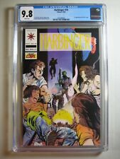 Harbinger #10 CGC 9.8 1st App H.A.R.D Corps Valiant First appearance of Shatiqua