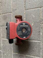 Grundfos UPS 25-40 Heizungspumpe 180 Baulänge