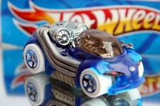 2015 Hot Wheels DC Character Cars MR.Freeze