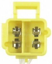 Air Bag Connector S1295 Standard Motor Products