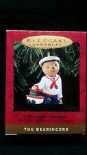 BRAND NEW Hallmark Keepsake Ornament The Bearingers Series-Abernathy