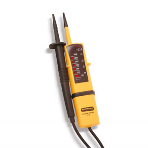 Martindale VT12 Two Pole Voltage and Continuity Tester