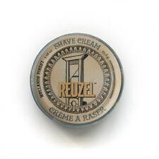 Reuzel Shave Cream Crèmè à Raser Sapone da Barba 95.8 g