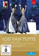 COSI FAN TUTTE (SALZBURGER FESTSPIELE) (NEW DVD)