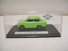 Trabant 601, Green, 1964, Vitesse 1:43