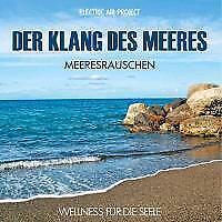 Der Klang des Meeres (2010, Audio-CD)