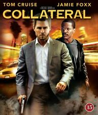 Collateral Blu Ray