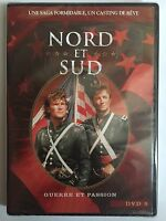 Nord et sud DVD 5 - Patrick Swayze DVD NEUF SOUS BLISTER