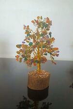 Reiki Energy Charged 7 Chakra Crystal Types 300X Gemstones Tree Healing