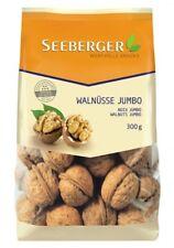 Seeberger Walnüsse Jumbo 300g (10,97€/1kg)