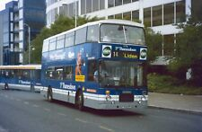 76 F604 RPG Thamesdown Transport 6x4 Quality Bus Photo