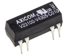 1 x TE Connectivity 2-1393763-2 SPDT Reed Relay 1.2 A 5V coil, V23100-V4305-C010