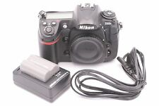Nikon D300S 12.3MP Digital SLR Camera - Black (Body Only) - Shutter Count: 1220