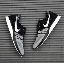 2012 Nike Flyknit Trainer+ Oreo Black White OG 532984-010 UK11 EUR46 TN 90 95 97