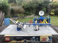 LEGO 6970 Classic Space Station -complete set, box and instructions