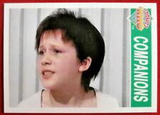 DR WHO - Card #301 - TEGAN JOVANKA / JANET FIELDING - Cornerstone Series 3, 1996
