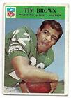 1966 Philadelphia Football Cards 87