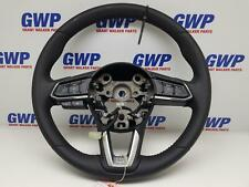 MAZDA CX5 STEERING WHEEL KF,