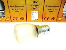Kühlschrank Licht 15w : Leuchtmittel mit v v w leistung günstig kaufen ebay
