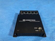 Crestron Cen-Sw-Poe-5 Power over Ethernet Switch