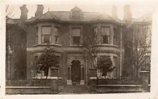 17 Woodchurch Road West Hampstead RP old pc