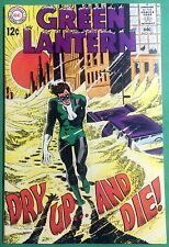 Green Lantern (1960) #65 VF/NM (9.0)