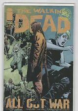 Walking Dead 117 Image Comics 1st Print NM+