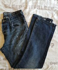 Crosshatch Jeans 30 S