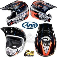Arai Off Road Motocross & ATV Motorcycle Helmets
