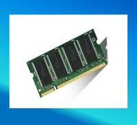 1GB RAM Memory For HP Compaq Pavilion ze4900 zt3000 zt3200 zt3350us zv5000Laptop