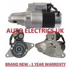 MAZDA RX8 RX-8 1.3 / 2.6 2003 ONWARDS UPRATED 2kw STARTER MOTOR