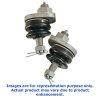 SPC Performance 25002 Front Upper Upgraded Ball Joints for Toyota Nissan Lexus
