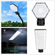 300W LED Street Light Outdoor Yard Industrial Module Lamp Flood Light IP65 Fedex