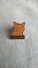 Pins Clément Thékan Perlicat lapel Badge