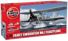 Airfix 1/72 Fairey Swordfish Mk. i IDROVOLANTI # A05006