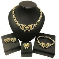 #40 HUGS & KISSES xo Set Dolphins 18k Layered Real Gold Filled