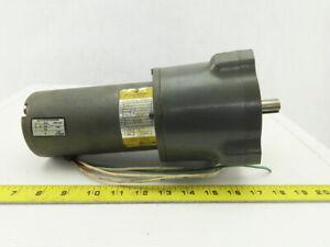 Baldor GCP24020 13.7 rpm 330in/lb Torque 115v AC Gearmotor Reversible