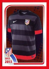 ATLETICO MADRID 2012-2013 Panini - Figurina-Sticker n. 7 - MAGLIA 2 -New