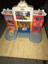 Very Rare Vintage McDonalds Play Set