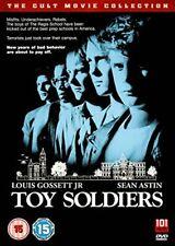 Toy Soldiers UK REGION 2 DVD