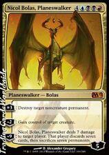 Nicol Bolas, Planeswalker // Foil // NM // Magic 2013 // engl. // Magic
