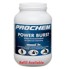 Prochem Power Burst®  -  * 30 lb. Refill Power Burst Enzyme