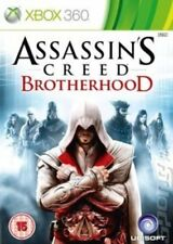 Assassin's Creed: Brotherhood (Xbox 360) VideoGames