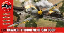Airfix A19003 1/24 Hawker Typhoon Mk.IB 'Car Door'