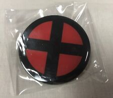Fcbd Free Comic Book Day 2019 Marvel Comics X-Men Metal Pin Button 1.5""
