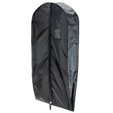 Hangerworld™ Pack of 5 Nylon Suit Covers with Gusset 44 in Garment Clothes Bags