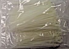 """3m 792 Cable Ties 7-1/2"""" 2 Pks Of 100 Total 200pcs."""