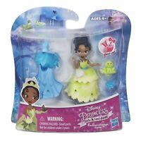 Disney Princess Little Kingdom Fashion Change Tiana